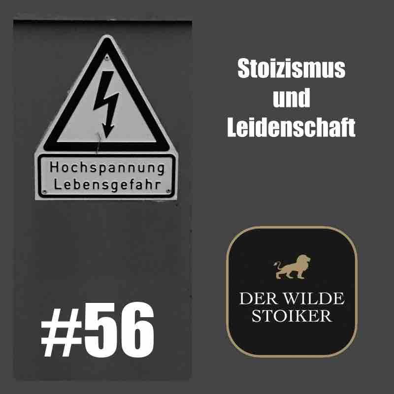 #56 Stoizismus und Leidenschaft